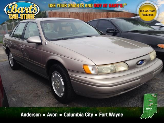 1995 Ford Taurus Se 4dr Sedan Fort Wayne In