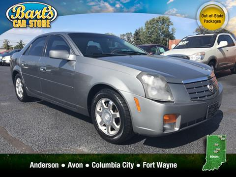 2004 Cadillac CTS for sale in Fort Wayne, IN