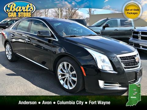 2016 Cadillac XTS for sale in Fort Wayne, IN