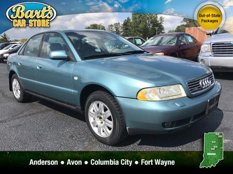 1999 Audi A4 for sale in Fort Wayne, IN