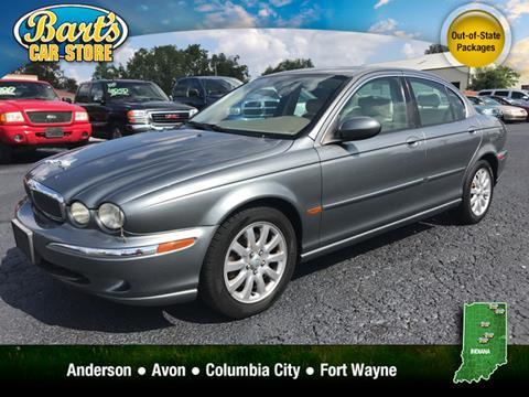 2003 Jaguar X-Type for sale in Fort Wayne, IN
