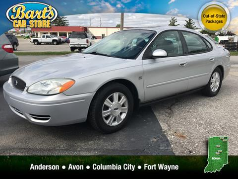 2005 Ford Taurus for sale in Fort Wayne, IN
