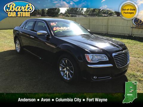 2012 Chrysler 300 for sale in Fort Wayne, IN