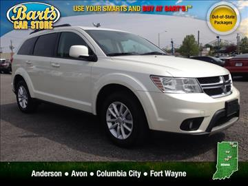 Dodge Journey For Sale Fort Wayne In