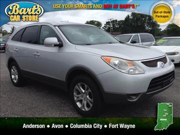 2007 Hyundai Veracruz for sale in Fort Wayne, IN