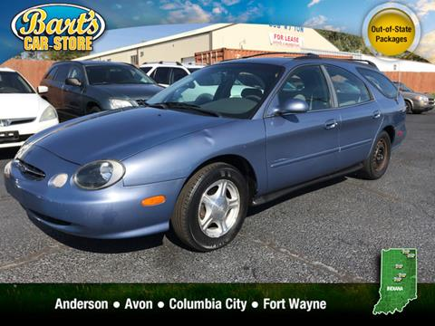 1999 Ford Taurus for sale in Fort Wayne, IN