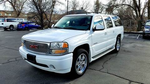 2006 GMC Yukon XL for sale in Midvale, UT
