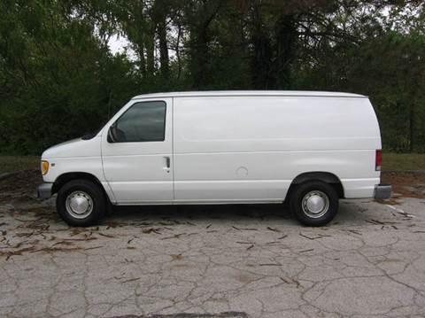 1998 Ford E-150 for sale in Ballwin, MO
