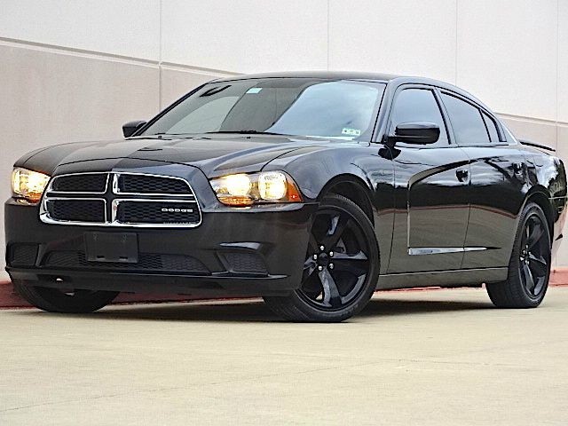 2011 DODGE CHARGER SE 4DR SEDAN black there are no electrical concerns associated with this vehicl