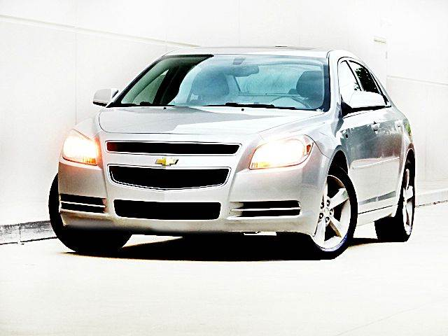 2008 CHEVROLET MALIBU LT 4DR SEDAN W2LT silver you wont find any electrical problems with this v