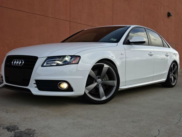 2012 AUDI A4 20T QUATTRO PRESTIGE AWD 4DR SE white there are no electrical concerns associated wi
