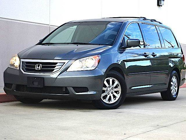 2008 HONDA ODYSSEY EX-L WNAVI WDVD MINI VAN there are no electrical concerns associated with thi