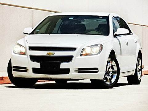 2009 chevrolet malibu for sale in houston tx. Black Bedroom Furniture Sets. Home Design Ideas