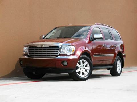 chrysler aspen for sale texas. Cars Review. Best American Auto & Cars Review