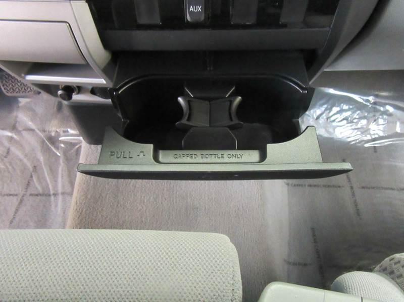 2009 Toyota Tundra SR5 4x4 4dr Dbl. Cab SB - Traverse City MI