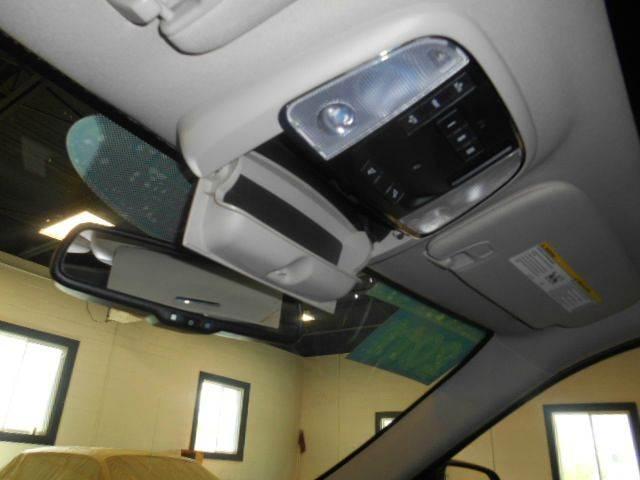 2011 Jeep Grand Cherokee 4x4 Laredo 4dr SUV - Traverse City MI