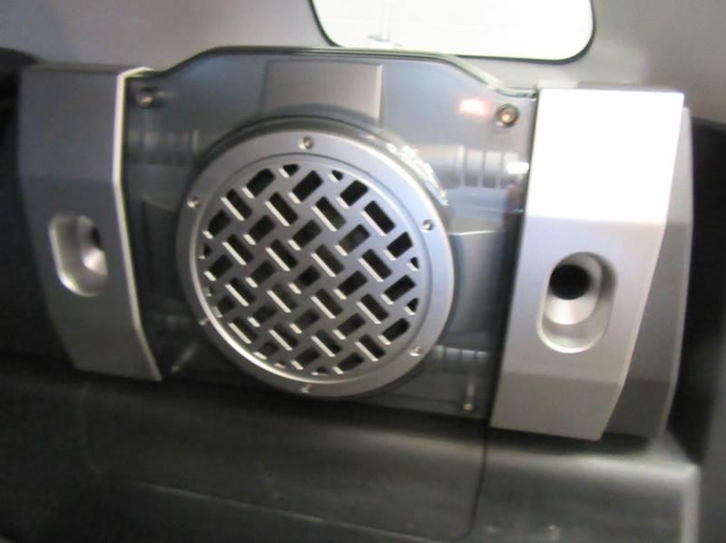 2007 Toyota FJ Cruiser 4dr SUV 4WD (4L V6 5A) - Traverse City MI
