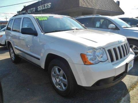 Jeep grand cherokee for sale traverse city mi for Stein motors traverse city
