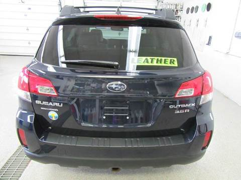 2013 Subaru Outback for sale in Traverse City, MI