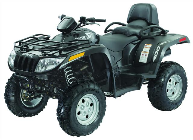 2013 Arctic Cat TRV 400 CORE 4x4 - HOUSTON PA