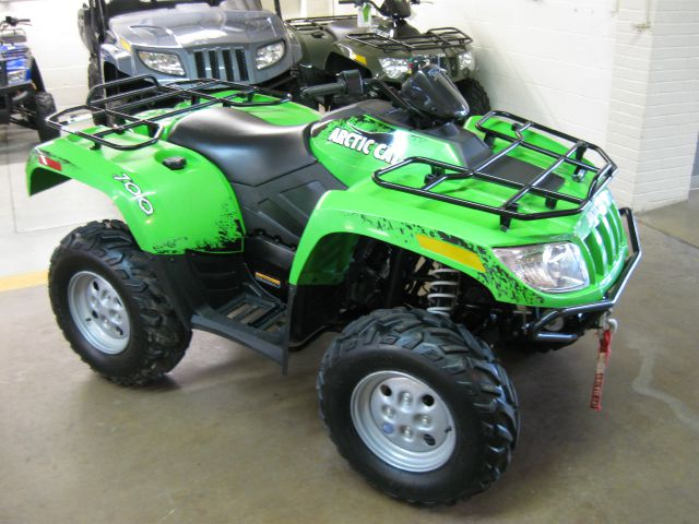 2011 Arctic Cat 700