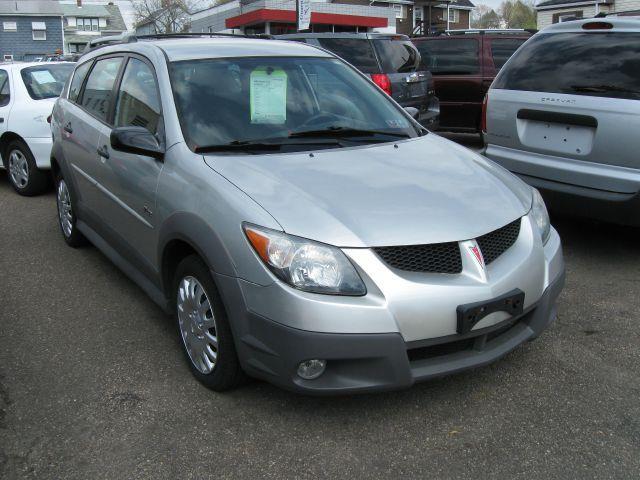2004 Pontiac Vibe