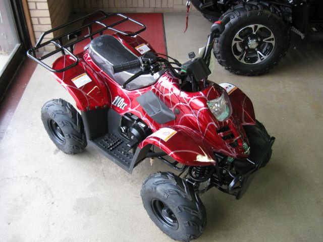 2014 Peace Sports Youth ATV501