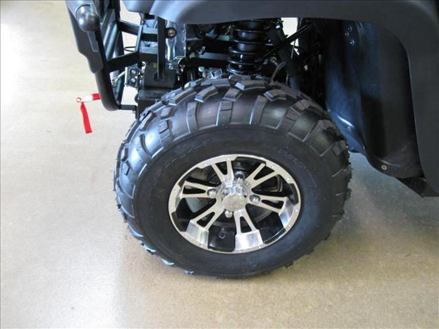 2012 XY Powersports XY500UEL  4 passenger  4x4 - HOUSTON PA