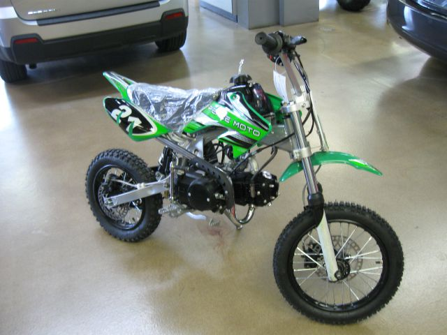 2013 Peace Sports Dirt Bike 110