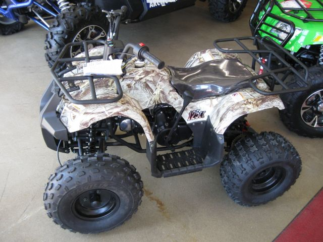 "2014 Peace Sports 512 ATV  125  ""Brand New"""
