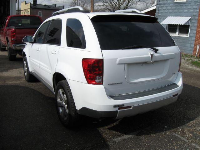 2008 Pontiac Torrent