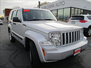 used jeep liberty for sale in utah. Black Bedroom Furniture Sets. Home Design Ideas