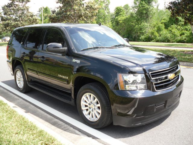 Road Runner Auto Sales Taylor >> Used 2008 Chevrolet Tahoe for sale - Carsforsale.com
