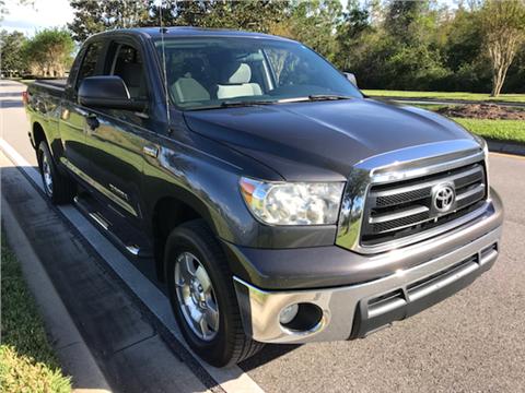 2011 Toyota Tundra for sale in Orlando, FL