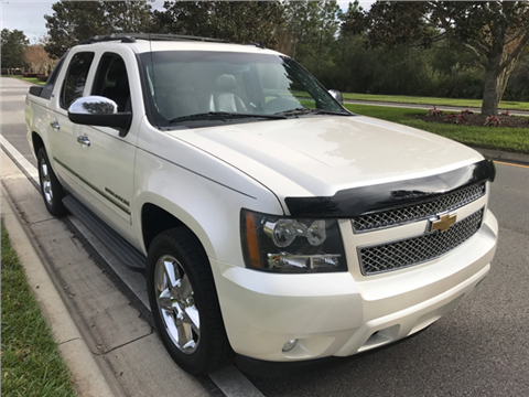 2011 chevrolet avalanche for sale michigan city in. Black Bedroom Furniture Sets. Home Design Ideas