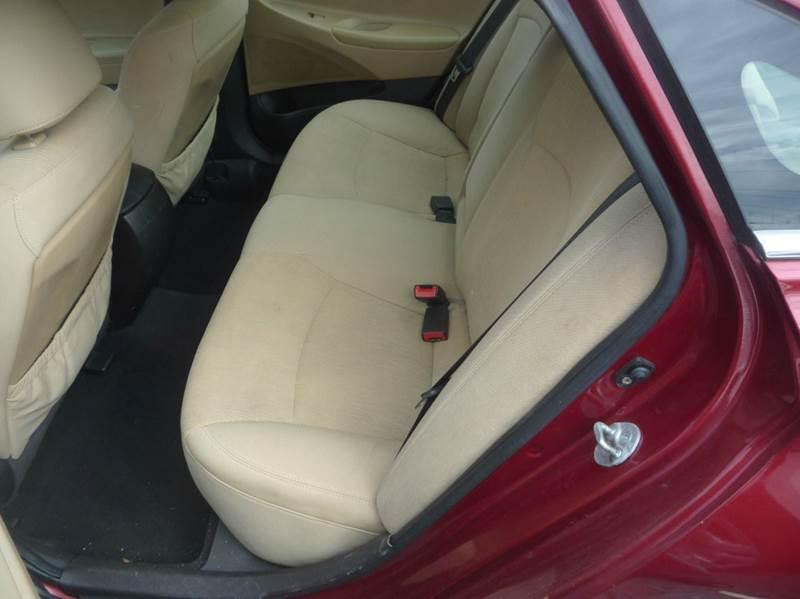 2011 Hyundai Sonata GLS 4dr Sedan - Lawrenceville GA