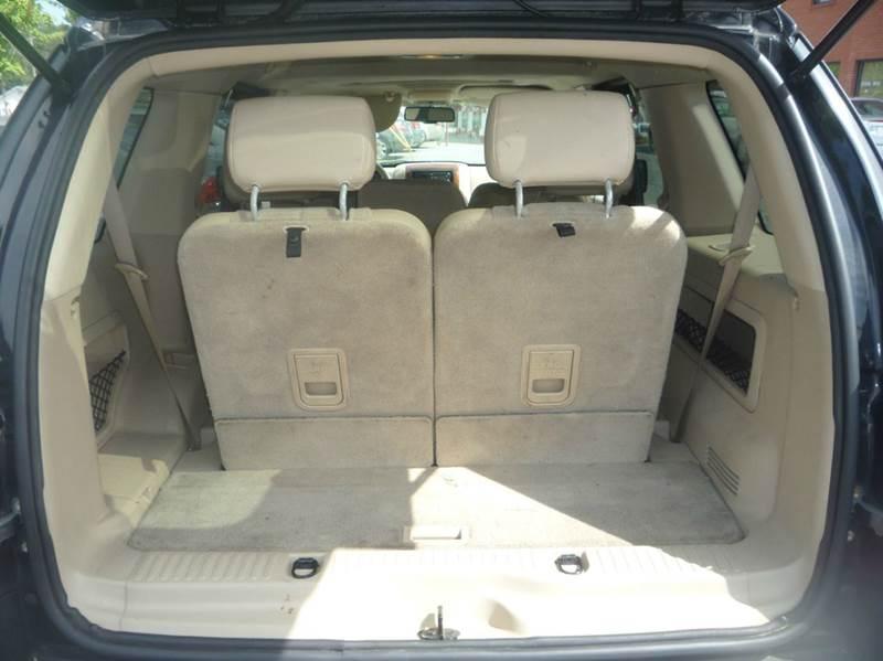 2007 Ford Explorer XLT 4dr SUV 4WD V6 - Lawrenceville GA