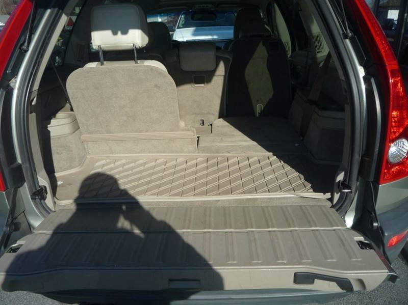 2006 Volvo XC90 2.5T 4dr SUV w/third row - Lawrenceville GA