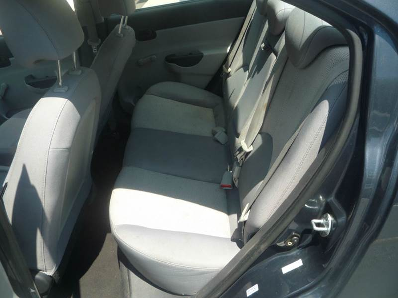 2010 Hyundai Accent GLS 4dr Sedan - Lawrenceville GA