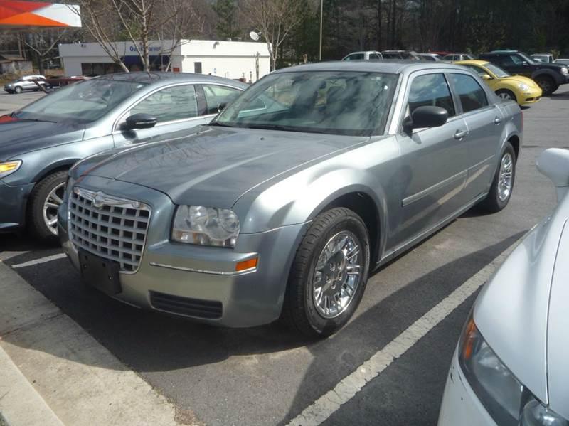 2006 Chrysler 300 4dr Sedan - Lawrenceville GA
