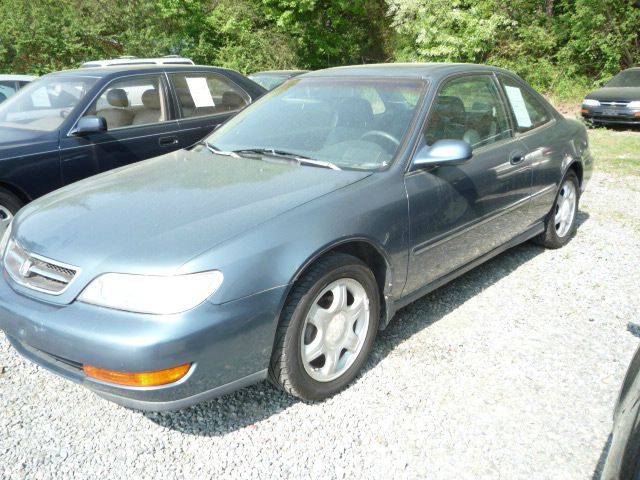 1997 acura cl for Affordable motors lebanon in