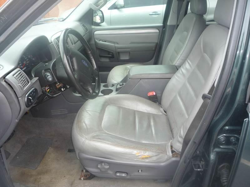 2004 Ford Explorer 4dr XLT 4WD SUV - Lawrenceville GA