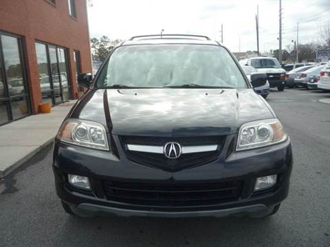 2005 Acura MDX for sale in Lawrenceville, GA