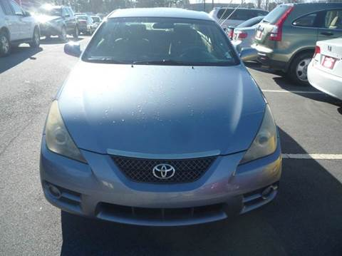 2007 Toyota Camry Solara for sale in Lawrenceville, GA