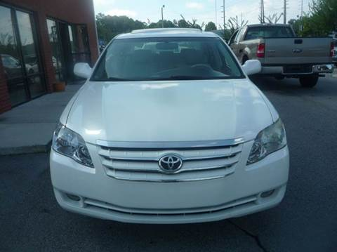 2005 Toyota Avalon for sale in Lawrenceville, GA