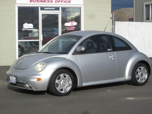 1998 Volkswagen New Beetle for sale in YAKIMA WA