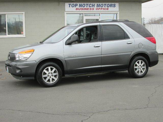 2003 buick rendezvous cx awd 4dr suv yakima wa. Black Bedroom Furniture Sets. Home Design Ideas