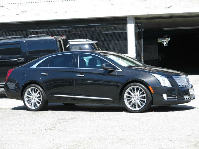 Used Cadillac Xts For Sale Carsforsale Com