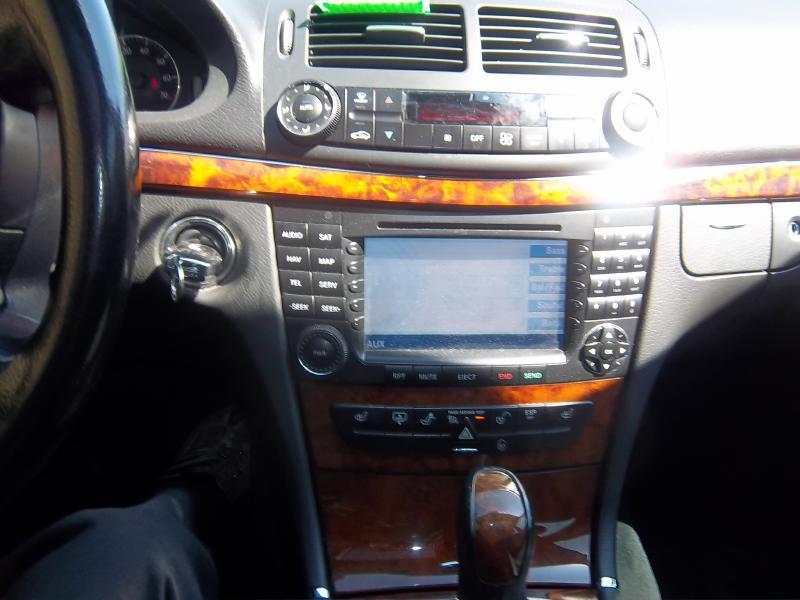 2005 Mercedes-Benz E-Class AWD E 500 4MATIC 4dr Sedan - Milwaukee WI