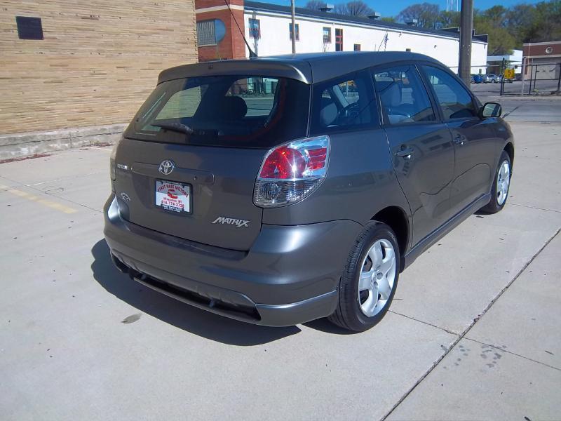 2005 Toyota Matrix XR 4dr Wagon - Milwaukee WI